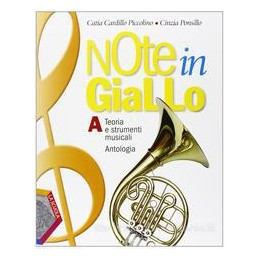 NOTE IN GIALLO (A+B)