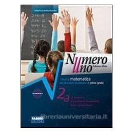 NUMERO UNO 3A+3B