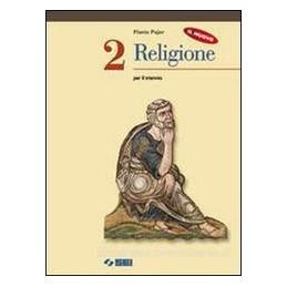 NUOVO RELIGIONE 2 X TR