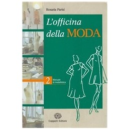 OFFICINA DELLA MODA 2 X IP MODA