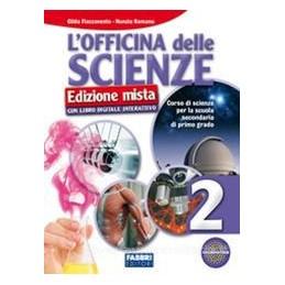 OFFICINA DELLE SCIENZE (MISTA) 2 +DVD