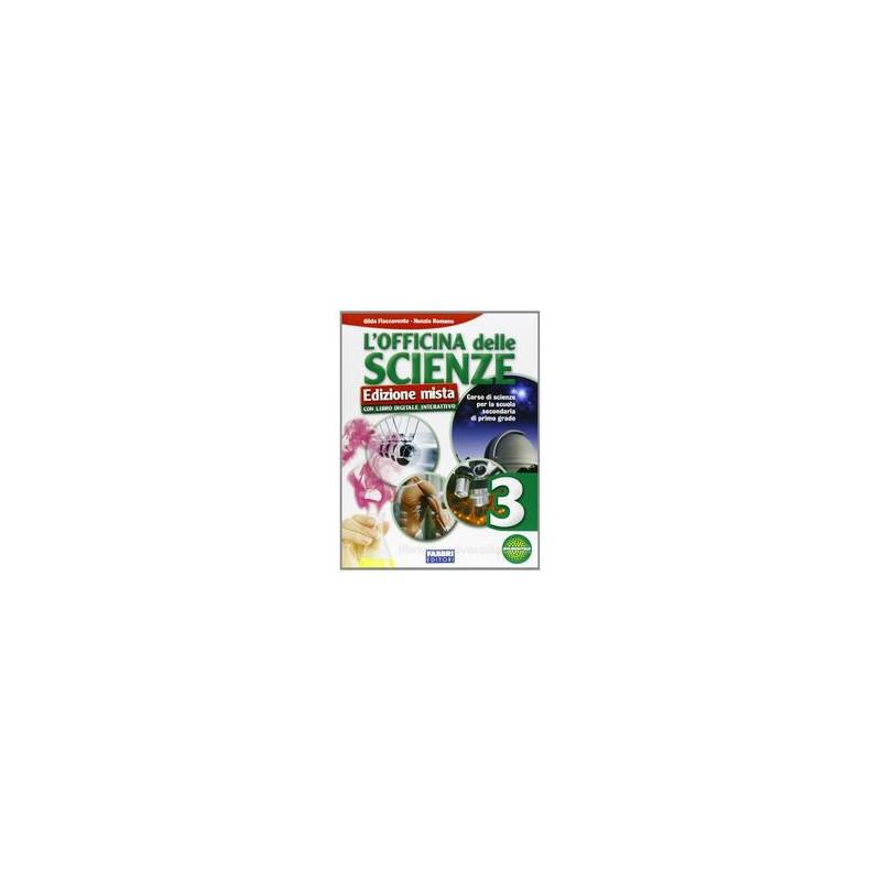 OFFICINA DELLE SCIENZE (MISTA) 3 +DVD