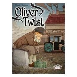 OLIVER TWIST (BRUNI)