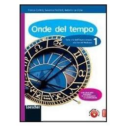 ONDE DEL TEMPO 1 +VOL.0 PREIST. IMP.ROM.