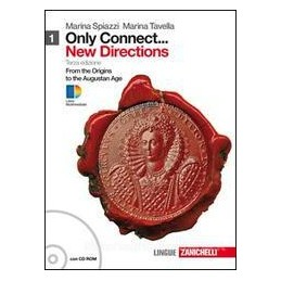 ONLY CONNECT 1 NEW DIRECTIONS +CD ROM
