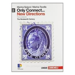 ONLY CONNECT 2 NEW DIRECTIONS
