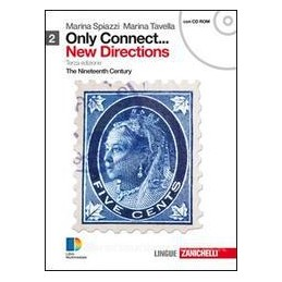 ONLY CONNECT 2 NEW DIRECTIONS +CD ROM