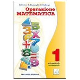 OPERAZIONE MATEMATICA  ARIT.A+GEOM.A +QU