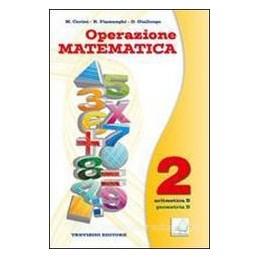 OPERAZIONE MATEMATICA  ARIT.B+GEOM.B +QU