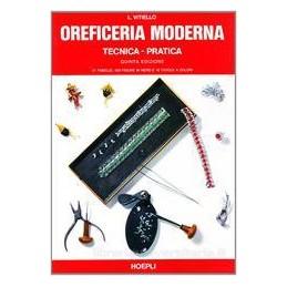 OREFICERIA MODERNA  5 EDIZ.