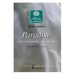 PARADISO (VALLONE SCORRANO)