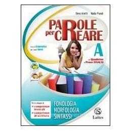 PAROLE PER CREARE (A+B) +MIO QUAD. X BN