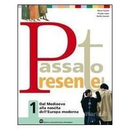 PASSATO PRESENTE 2  ANT.REGIME SOC.MASSA
