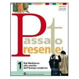 PASSATO PRESENTE 3  `900 E MONDO CONTEMP