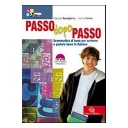 PASSO DOPO PASSO +CD ROM +INVALSI +EBOOK