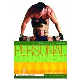 PERSONAL TRAINER (A+B)