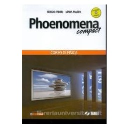 PHOENOMENA COMPACT +CD ROM X BN IT,IP
