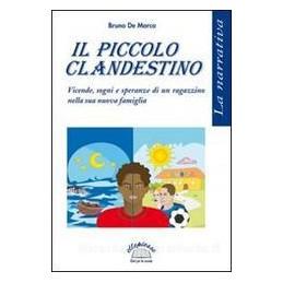 PICCOLO CLANDESTINO