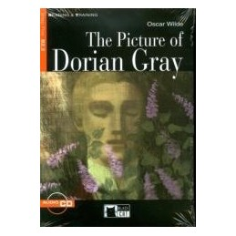 PICTURE OF DORIAN GRAY +CD