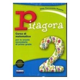 PITAGORA 2 +MIO QUADERNO DI MATEMATICA 2