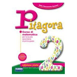 PITAGORA EDIZ.MISTA 2