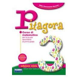 PITAGORA EDIZ.MISTA 3
