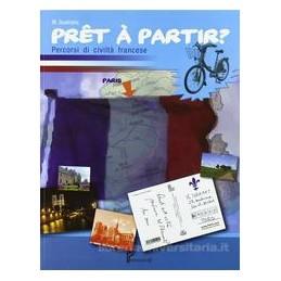 PRET A PARTIR +CD