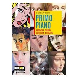 PRIMO PIANO (A+B) +ESSERE O APPARIRE?