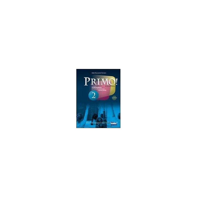 PRIMO! 1 +SFIDE MATEMATICHE