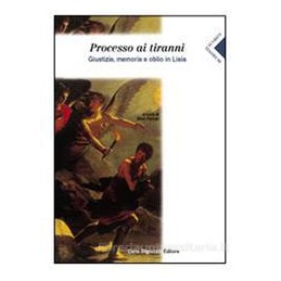 PROCESSO AI TIRANNI (PIOVAN)