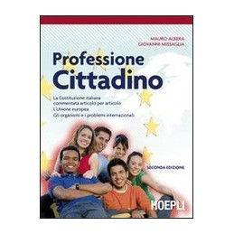 PROFESSIONE CITTADINO X TR  2 EDIZ.