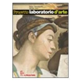 PROGETTO LABORATORIO D`ARTE +LAB.+CD ROM
