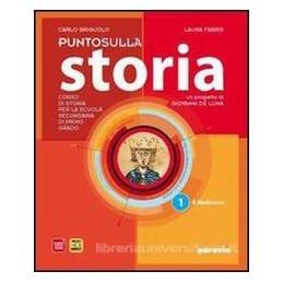 PUNTO SULLA STORIA 3 +LA RIVISTA 3