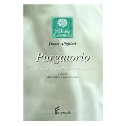 PURGATORIO (VALLONE SCORRANO)