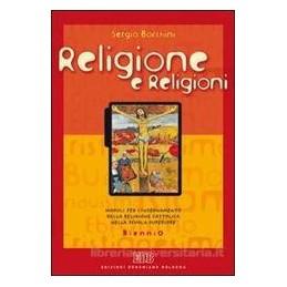 RELIGIONE E RELIGIONI X BN