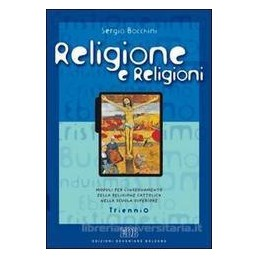 RELIGIONE E RELIGIONI X TR