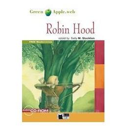 ROBIN HOOD +CD ROM