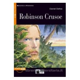 ROBINSON CRUSOE +CD