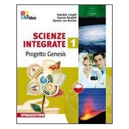 SCIENZE INTEGRATE 2 +LIBRO DIG.2 X BN IT