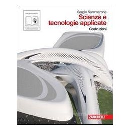 SCIENZE E TECNOLOGIE APPLICATE  COSTRUZ.