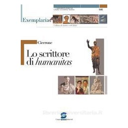 SCRITTORE DI HUMANITAS (EXEMPLARIA)