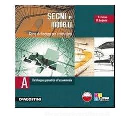 SEGNI E MODELLI B +LIBRO DIGITALE B XLIC