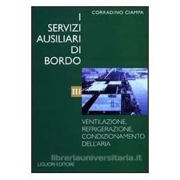 SERVIZI AUSILIARI DI BORDO VOL. 3