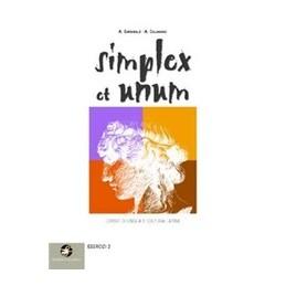 SIMPLEX ET UNUM  ESERCIZI 2