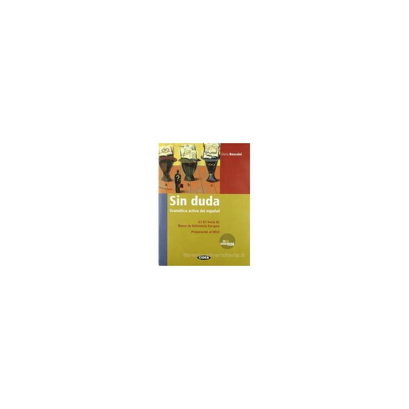 SIN DUDA  GRAMATICA ACTIVA ESPANOL +CD R