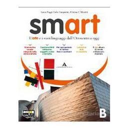 SMART (A+B) +DIZ.ILLUSTRATO +30 TAVOLE