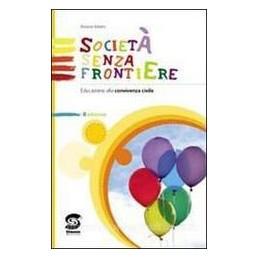 SOCIETA` SENZA FRONTIERE +TRIBU` ONESTI