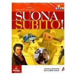 SUONA SUBITO! (A+B) +DVD