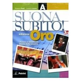 SUONA SUBITO! EDIZ.ORO (A+B) +DVD +GIRAN