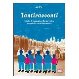 TANTIRACCONTI (RAGO SICA)